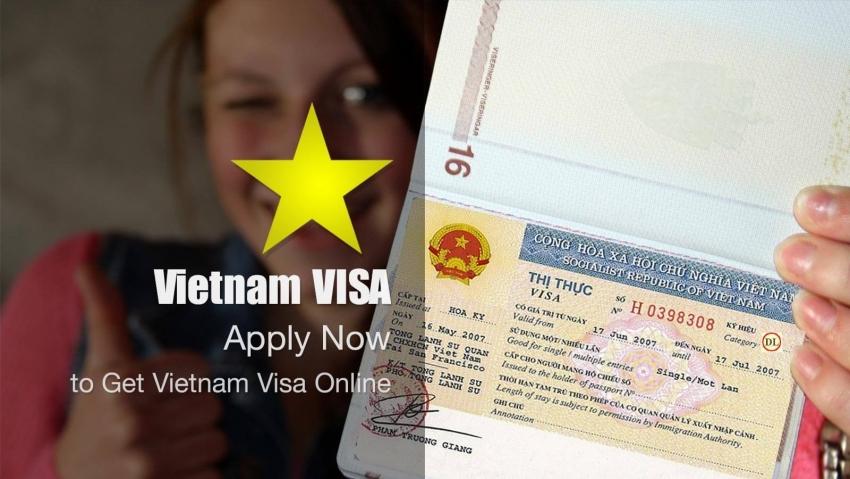 Vietnam visa – How to get a Vietnam visa